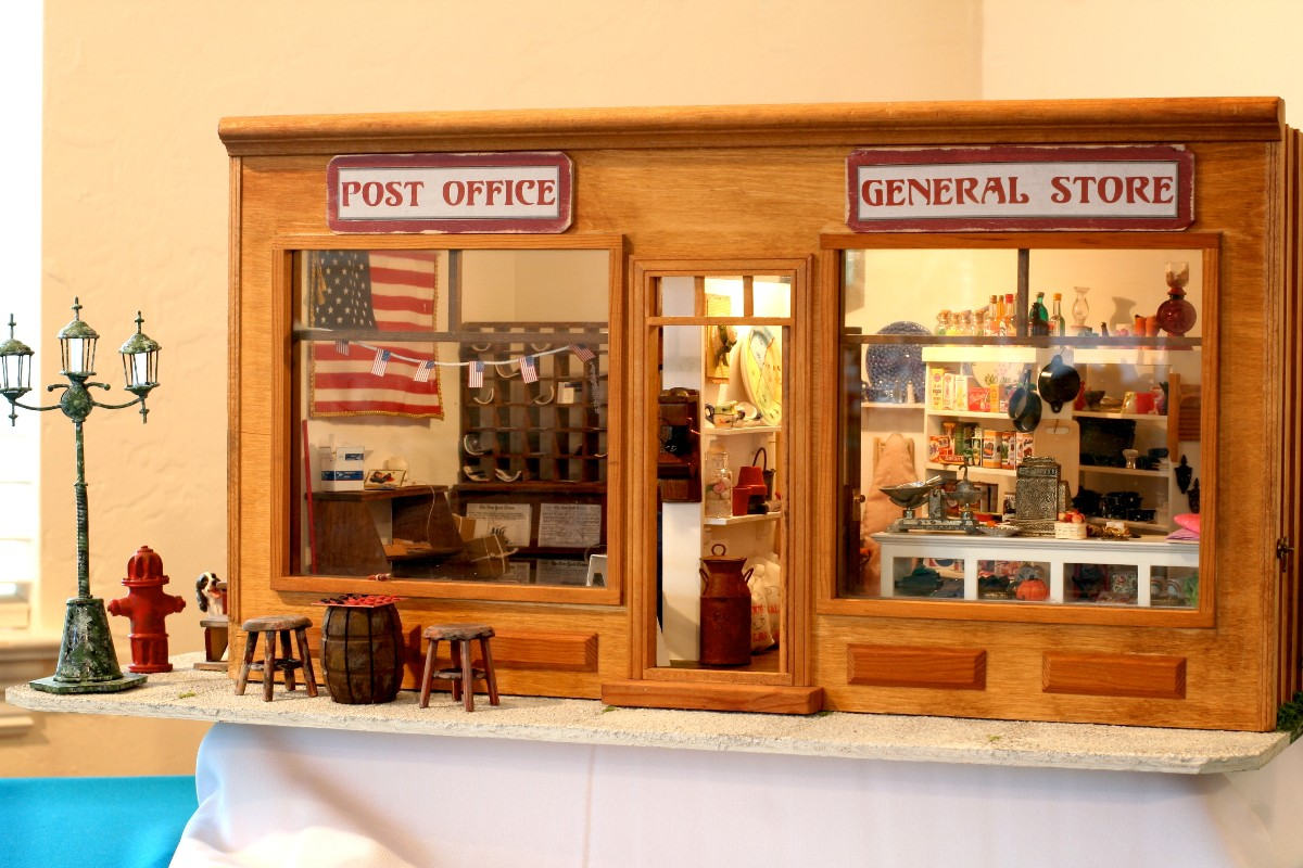 Post Office General Store